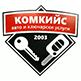 Komkeys logo