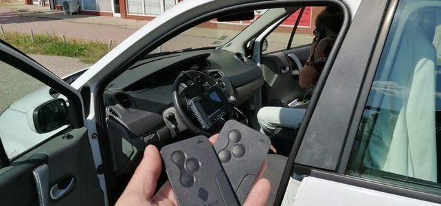 Изготвяне на автомобилни ключове