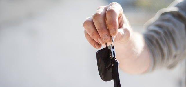 Изготвяне на ключ по ключалката на запалване