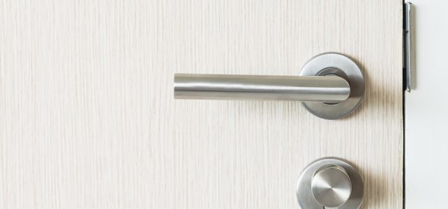 Избор на брава – мисия възможна