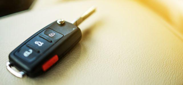 Обучаване на автоключ – доверете се на професионалистите!