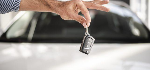 История на автоключовете