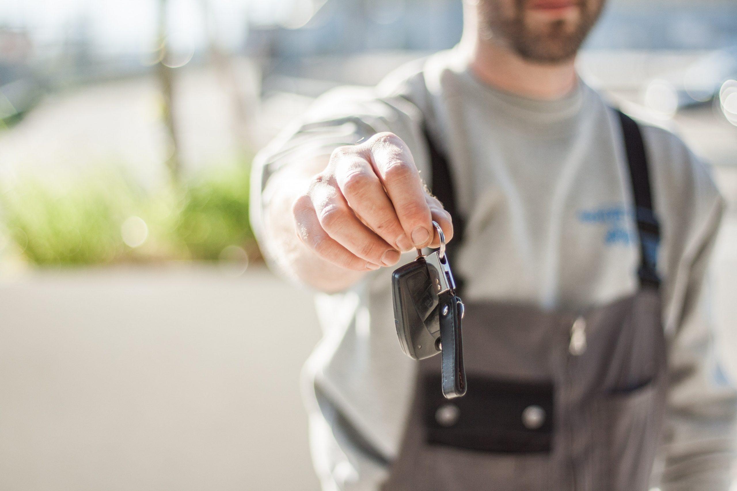 Автоключарски услуги от професионалисти – Komkeys е на Ваше разположение 24/7, Komkeys