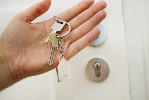 Как да защитим дома си от крадци?, Komkeys